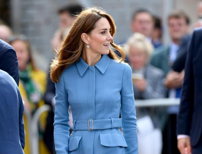 Kate Middleton: Θα σας