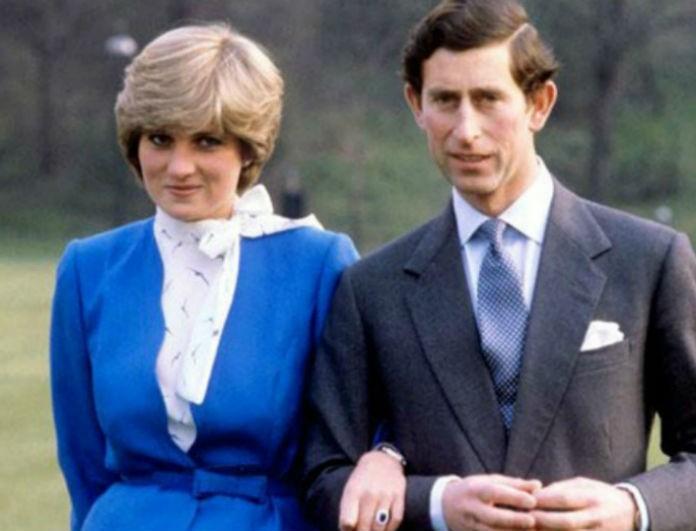 Ρεζίλι έγιναν στο Buckingham με την ερωτική ζωή της Diana! Ο Κάρολος την... ακουμπούσε μια φορά κάθε...