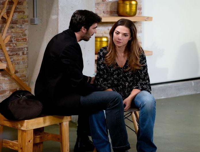 Έρωτας Μετά: Ένα νέο θα ταράξει την Άννα! Συγκλονιστικές εξελίξεις στα επεισόδια της εβδομάδας (9-12/12)!