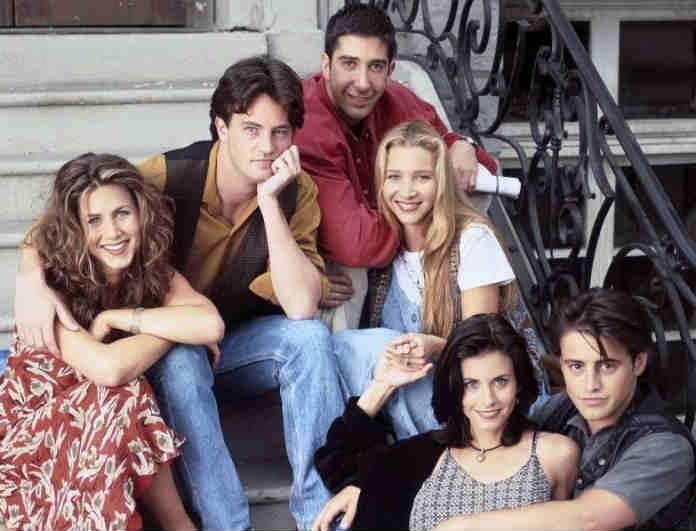 Τα Φιλαράκια: Αυτό είναι το αστρονομικό ποσό που βγάζουν οι ηθοποιοί της σειράς σήμερα! Θα σας
