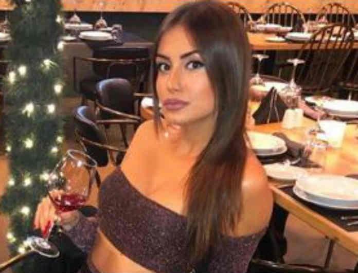Μαρία Λέκα: Έβαλε το απόλυτο συνολάκι για την Πρωτοχρονιά! Το look που πρέπει να αντιγράψεις!