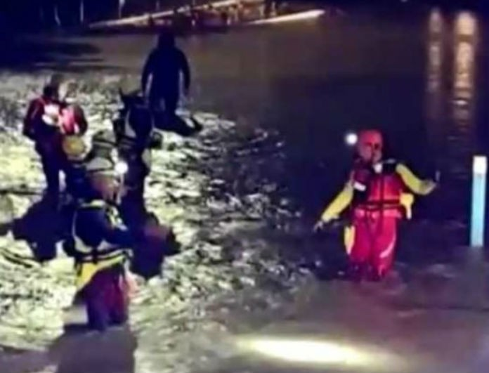 Τραγωδία στη Γαλλία: Σοβαρή πτώση ελικοπτέρου! 3 οι νεκροί!