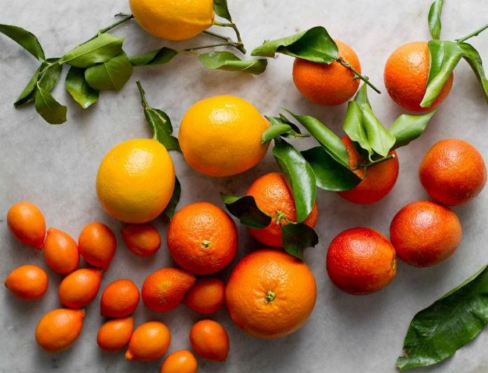 Αυτά τα εσπεριδοειδή φρούτα θα σε βοηθήσουν να χάσεις βάρος και να αποφύγεις χρόνιες παθήσεις!