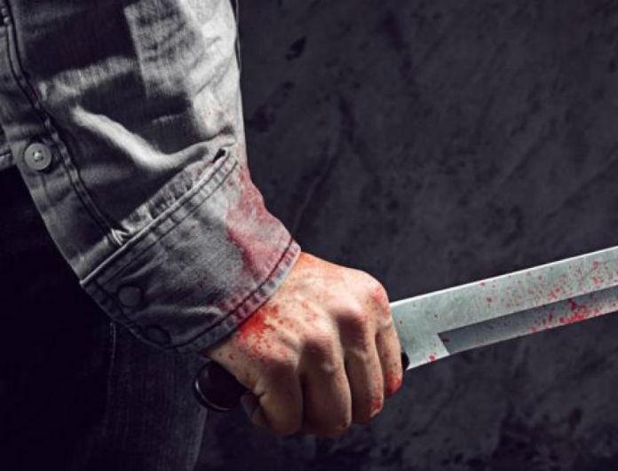 Απίστευτο! Μανιακός δολοφόνος κατέσφαξε διάσημη χορεύτρια έξω από το σπίτι της (video)
