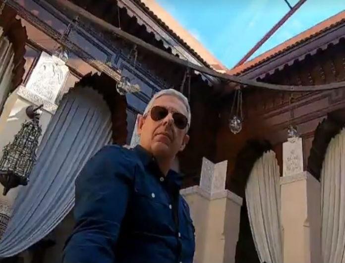 Τάσος Δούσης: Οι «Εικόνες» από το Μαρόκο επιστρέφουν! Μη χάσετε το δεύτερο μέρος!