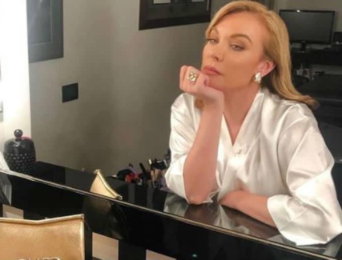 Τατιάνα Στεφανίδου: «Έμφραγμα» για την παρουσιάστρια! Της έπεσαν από τα χέρια τα νούμερα τηλεθέασης!