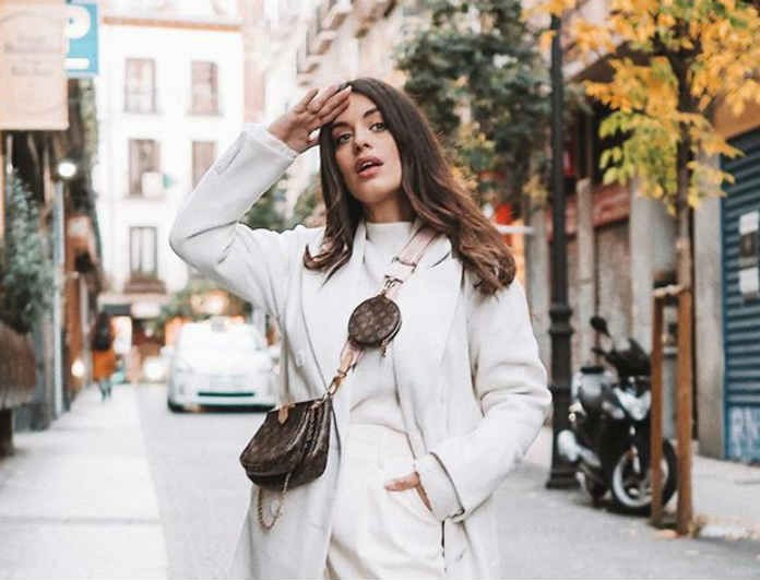 Trends 2020: Αυτή είναι η απόχρωση που θα φοράνε όλες οι fashion bloggers! Εσύ θα την δοκιμάσεις;
