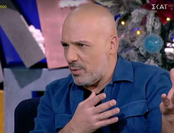Νίκος Μουτσινάς: Τους άφησε όλους