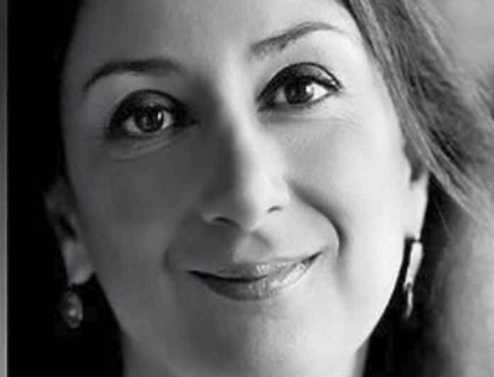 Σκάνδαλο η δολοφονία της γνωστής δημοσιογράφου! Ραγδαίες εξελίξεις με την υπόθεση!