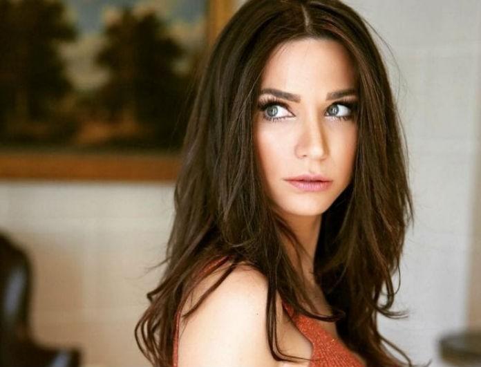 Κατερίνα Γερονικολού: Πέρα από την ηθοποιία έχει κι άλλο ταλέντο! Δε φαντάζεστε τι έχει σπουδάσει!
