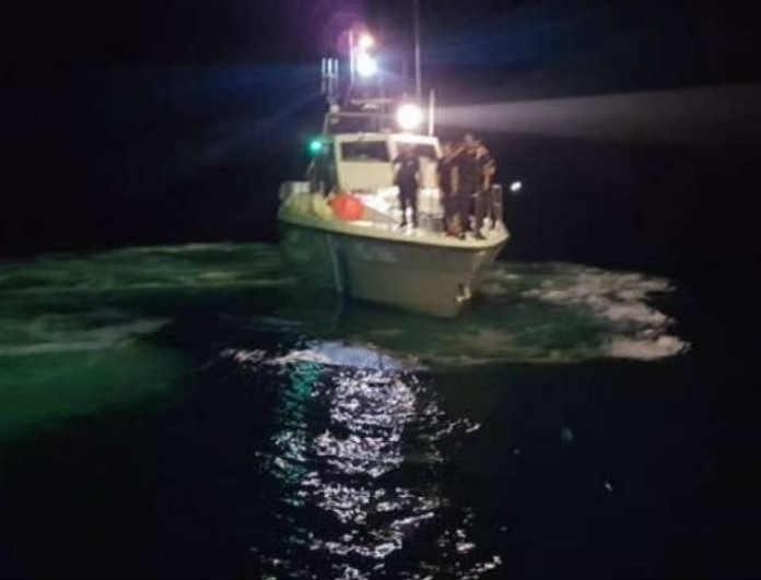 Σοκ στην Γλυφάδα! Μεγάλη σύγκρουση με σκάφη! Υπήρξαν τραυματίες;