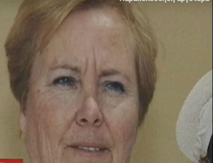 Τραγωδία στους Αγίους Θεοδώρους: Πότε θα πουν το τελευταίο «αντίο» στην άτυχη 77χρονη;