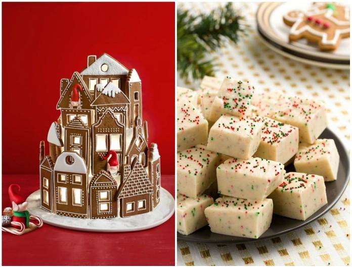 Δεν ξέρεις τι γλυκό να φτιάξεις τα Χριστούγεννα; Δες πώς μπορείς να κάνεις αυτά τα δυο και τρέλανε τους όλους!