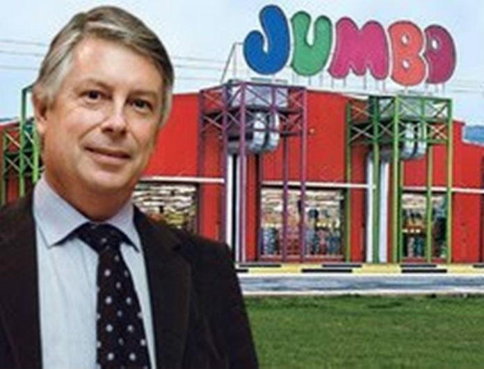 Mr Jumbo: Χαμογελάει ξανά δυο χρόνια μετά τον θάνατο του γιου του!