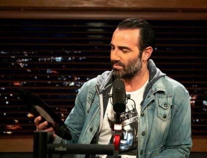 Αντώνης Κανάκης: Ραγδαίες εξελίξεις με τους «Ράδιο Αρβύλα»! Πότε θα βγουν στον αέρα;