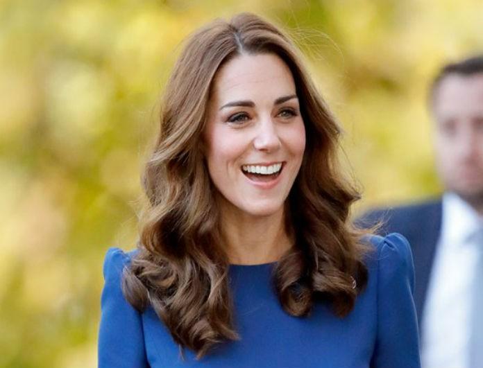 Kate Middleton: Φόρεσε πράσινο φόρεμα και ο Donald Trump δεν σταματούσε να την κοιτάζει! Ζήλεψε μέχρι και η Melania!