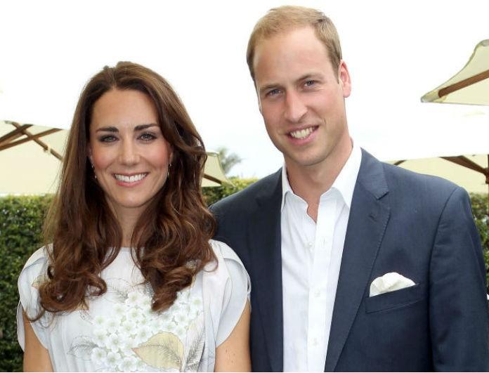 Kate Middleton: Ο William είχε τον τρόπο του και τη