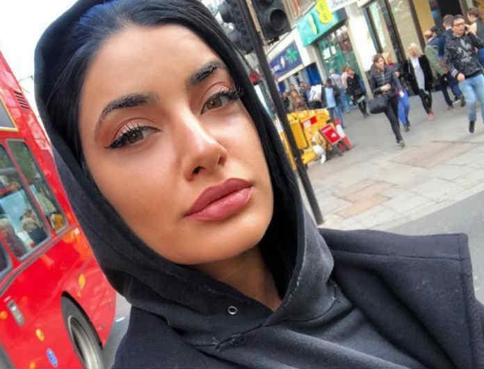 Στην τηλεόραση η αδερφή της Ειρήνης Καζαριάν! Μαντέψτε σε τι ρόλο θα την δούμε!