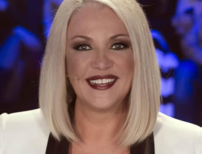 Ρούλα Κορομηλά: Επιστρέφει στην ελληνική τηλεόραση! Το κορυφαίο κανάλι και η εκπομπή!