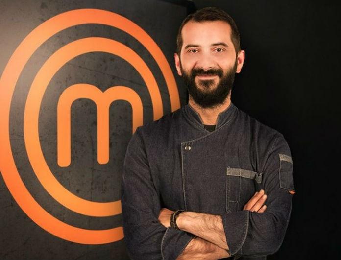 Master Chef: Τον Λεωνίδα Κουτσόπουλο δεν τον γνωρίσαμε στη δεύτερη σεζόν! Η εμφάνιση του σεφ που δεν πρόσεξε κανείς!