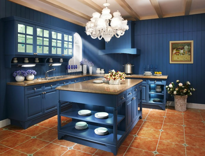 Tips για την κουζίνα του σπιτιού σου! Ρίξε στα ντουλάπια μαγειρική σόδα και θα πάθεις πλάκα!