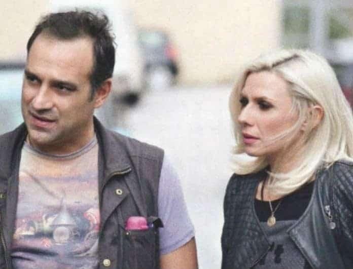 Κρατερός Κατσούλης - Κατερίνα Καραβάτου: Έπαθαν «καρδιά»! Τα νούμερα τηλεθέασης προκάλεσαν «έμφραγμα»!