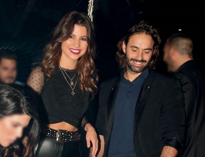 Δανάη Παππά: Σε νέο σπίτι με τον σύντροφό της! Η πρώην ηθοποιός του