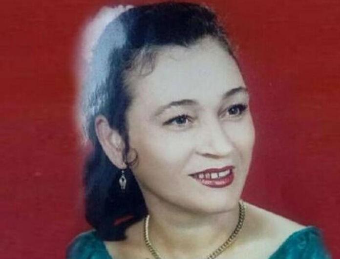 Θλίψη: Πέθανε η τραγουδίστρια Μαρίτσα Βαρβάτου