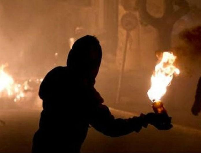 Έκτακτο: Συναγερμός στο κέντρο της Αθήνας! Άγρια επεισόδια!