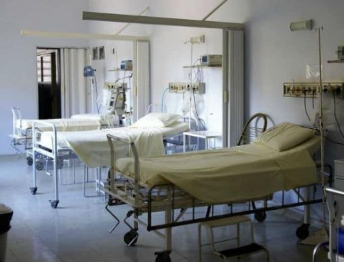 Τραγωδία στην Ιεράπετρα! «Έσβησε» ο 67χρονος που μεταφέρθηκε στο νοσοκομείο!
