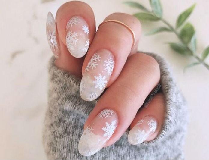 Αυτά είναι τα top 10 σχέδια για να έχεις στα νύχια σου τον χειμώνα! Θα τα λατρέψεις!