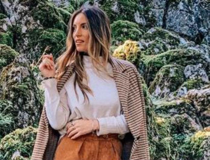 Αθηνά Οικονομάκου: Έβαλε... αλουμινόχαρτο στα μαλλιά της! Η αλλαγή που θα σας εντυπωσιάσει!
