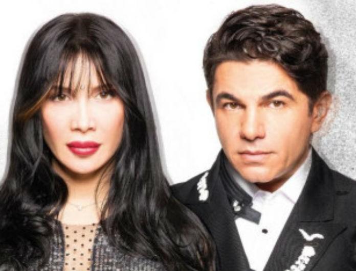 Πάολα: Επίσημη ανακοίνωση από την τραγουδίστρια! Μαζί της ο Νίκος Κουρκούλης!