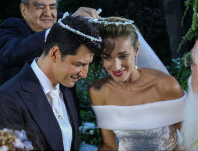 Σάκης Ρουβάς - Κάτια Ζυγούλη: Το μυστικό πίσω από το γάμο τους αποκαλύφθηκε! Αυτό τους κρατάει αγαπημένους!