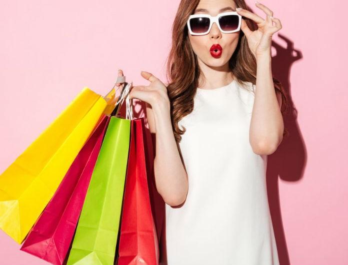 Αυτή η φούστα είναι η νέα τάση και κάνει θραύση στα καταστήματα! Βρήκαμε τις καλύτερες που έχουν «σπάσει» τα ταμεία!