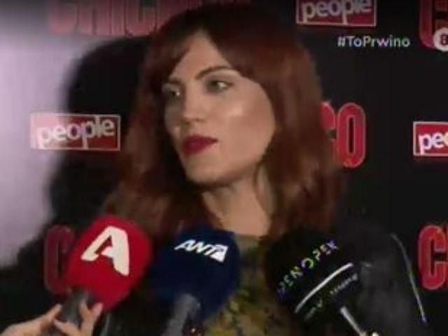 Μαίρη Συνατσάκη: Έκανε το επόμενο μεγάλο βήμα με τον Αιμιλιανό Σταματάκη! Η δημόσια αποκάλυψη!