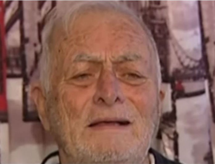 Τραγωδία στους Αγίους Θεοδώρους: Ξέσπασε ο σύζυγος της 73χρονης! «Την έκαναν κομμάτια δύο αλήτες»