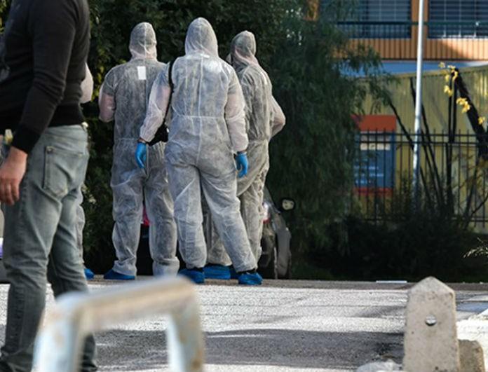 Σοκ με την βόμβα στο ΑΤ Ζωγράφου: Δεν φαντάζεστε τι περιείχε μέσα