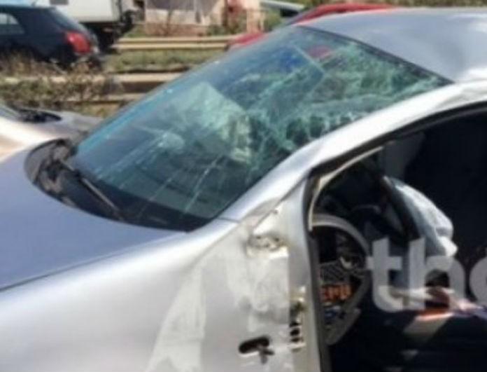 Τροχαίο σοκ στη Θεσσαλονίκη! Νεκρός ο 49χρονος οδηγός!