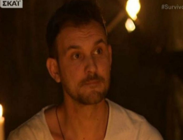 Survivor: Δεν φαντάζεστε την ηλικία του Γουίλι! Ο αριθμός θα σας αφήσει με ανοιχτό το στόμα