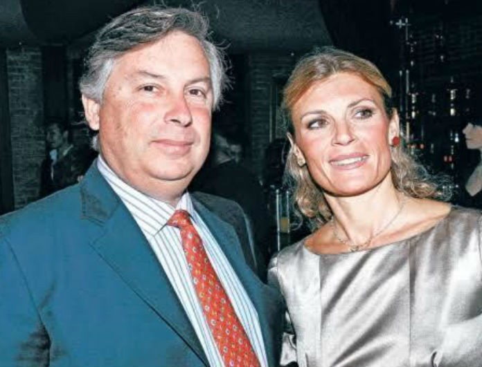 Mr Jumbo: Φωτογραφία ντοκουμέντο! Η γυναίκα του Απόστολου Βακάκη 6 χρόνια πριν!