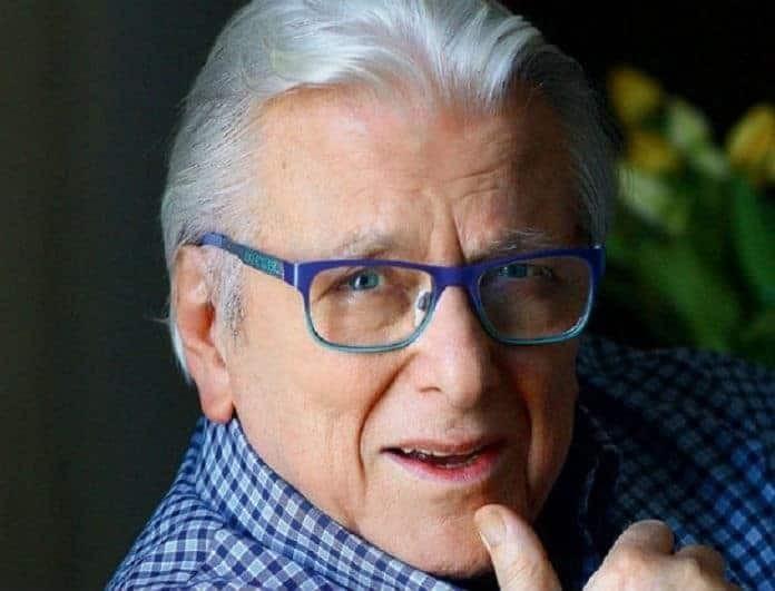 Κώστας Βουτσάς: Σοκάρει με τις δηλώσεις του!