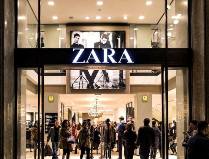 Zara: Αυτό το φόρεμα από τη νέα συλλογή θα σε κάνει να μοιάζεις με μοντέλο! Σε τιμή που τα «σπάει»!