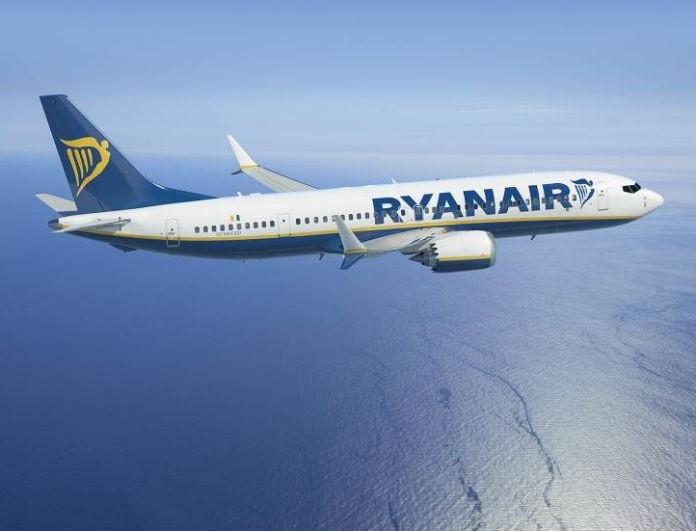 H Ryanair