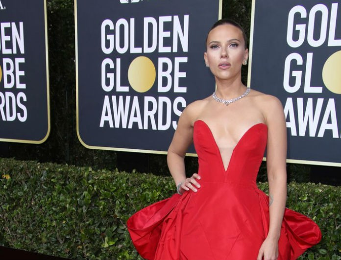 Golden Globes 2020: Αυτό το χρώμα κυριάρχησε στο κόκκινο χαλί! Scarlett Johansson και Nicole Kidman είπαν το «ναι»!
