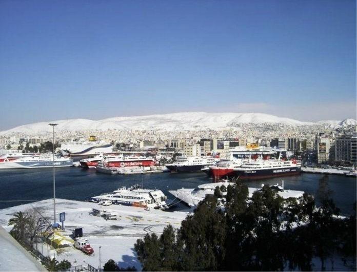 Ηφαιστίων: Φέρνει τα πάνω κάτω! Δε θα γίνει αγιασμός των υδάτων στο λιμάνι του Πειραιά!