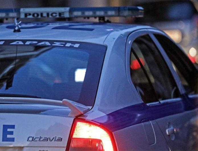 Σοκ στο Ηράκλειο: Άνδρας βρέθηκε νεκρός στο αυτοκίνητό του!