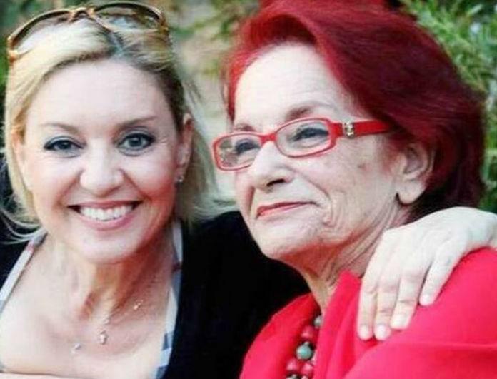 Συγκλονίζει η Νατάσα Ράγιου για την Χριστίνα Λυκιαρδοπούλου: «Η μοίρα ήθελε να είμαι εκεί για σένα, το τελευταίο σου βράδυ σ αυτήν τη ζωή»