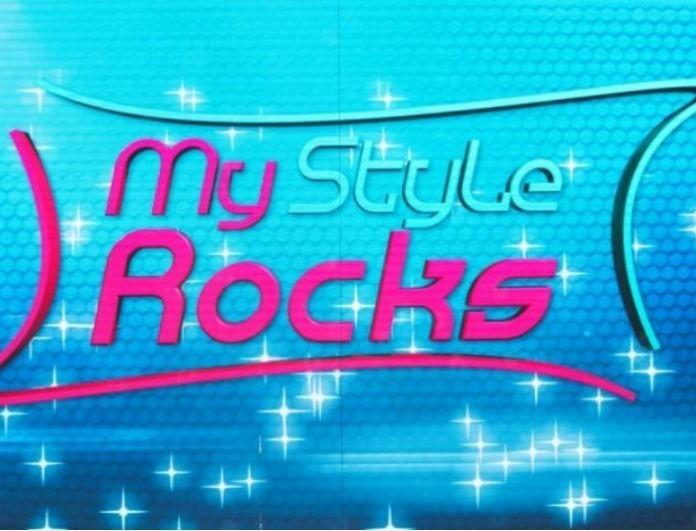 My Style Rocks: Αυτά τα