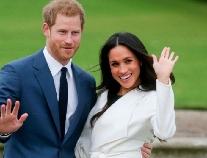 Μέγκαν Μαρκλ - Πρίγκιπας Χάρι: Βίντεο από την άφιξη στον Καναδά! Και πάλι μαζί η οικογένεια!